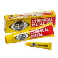 Plastic Padding Chemical Metal 210g