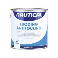 Nautical Eroding Antifouling 2.5Lt