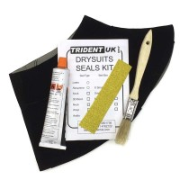 Drysuit Neoprene Seal Repair Kit