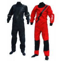 Trident Junior Orbit Drysuit