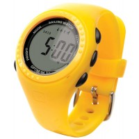 Optimum Time Race Watch Series 11 Yellow