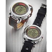 Optimum Time Series 16 Stainless Steel Watch