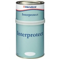 International Interprotect White 2.5Ltr