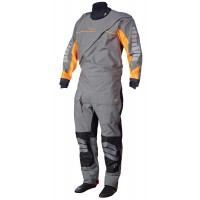 Crewsaver Phase 2 Junior 5 Drysuit Free Polarsuit & 40Ltr Dry Bag