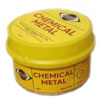 Plastic Padding Chemical Metal 180ml Tin