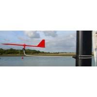 Hawk Race Wind Indicator