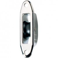 Ronstan Series 20 Stainless Steel Single Ball Bearing Exit Sheave Box
