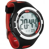 Ronstan Clearstart Sailing Watch - Black/Red/White