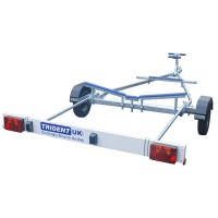 Compact Road Trailer