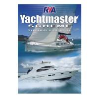 RYA Yachtmaster Scheme Syllabus & Logbook G158