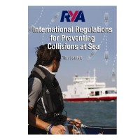 RYA G2 International Regulations for Preventing Collisions at Sea