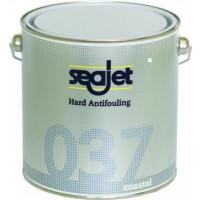 SeaJet 037 Coastal Hard Anitfouling 2.5 Litre