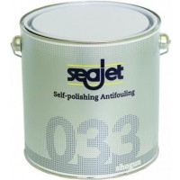 Seajet 033 Shogun Plus Self Polishing Antifouling 2.5Ltr