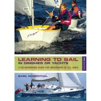 Learning to Sail - In Dinghies or Yachts