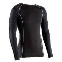 Trident Junior Performance Base Layer Top