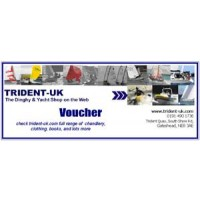 TridentUK £10 Gift Voucher