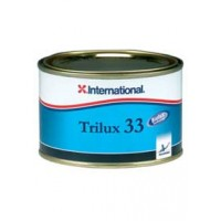 International Trilux 33 Antifouling - 375ml