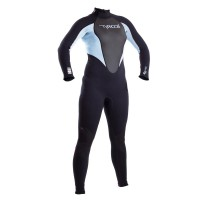 Typhoon Ladies Storm Fullsuit Wetsuit 3/2mm