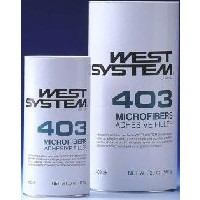 West Systems 403 Microfibres 150g