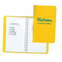 Ritchie Wetnotes Waterproof Notebook