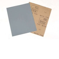 3M WetorDry Sandpaper - P600