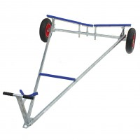 Standard Launching Trolley - Upto 11 Foot