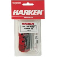 Harken 150 Cam-Matic Cleat Rebuild Kit