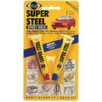 Plastic Padding Super Steel Epoxy Glue
