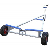 Heavy Duty Launching Trolley - Upto 18ft 6in