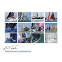 Rick Tomlinson Portfolio Sailing Calendar 2019
