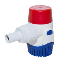 20DA Rule 800 Round Submersible Bilge Pump