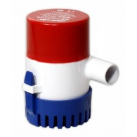 20R Rule 800 Round Submersible Bilge Pump