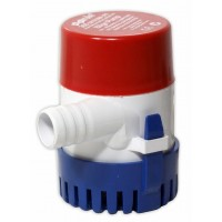 Rule 360 Submersible Bilge Pump
