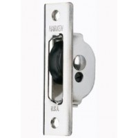 Harken Micro Through Deck Block With Cover Plate
