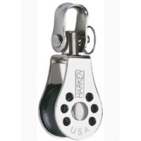 Harken 22mm Micro Single Swivel Block