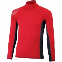 Gill Mens Pro Long Sleeve Rash Vest - Medium Only