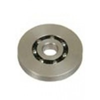Selden Ball Bearing Stainless Steel Sheave 35(D)x10(W)x8(B)mm