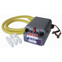 Bravo Superturbo BST 800 12V Electric Pump