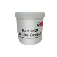 Ramonol White Grease 500g Tub