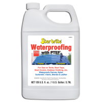 Star brite Waterproofing with PTEF Teflon - 1 US Gallon (3.79 Litres)