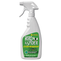 Star brite Spider & Bird Stain Remover 650ml Spray