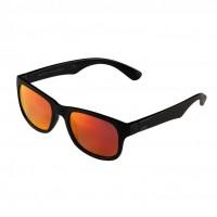 Black/Orange Colour