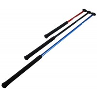 Allen Topper Tiller Extension Foamgrip - 975mm