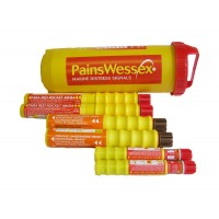 Pains Wessex Coastal Flare Pack