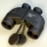 Waveline 7x50 Waterproof Floating Marine Binoculars