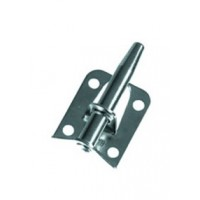 Pintle Face Fitting