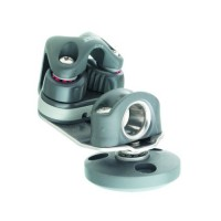 Ball Bearing Mini Swivel Base with Alloy Cleat