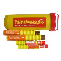 Pains Wessex Inshore Flare Pack