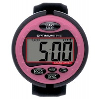 Optimum Big Pink Sailing Watch Series 3