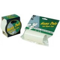 Heavy Duty Sail Repair Tape - 100mm x 2m